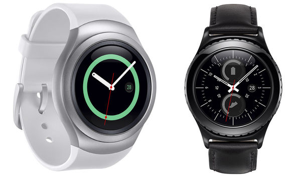 Smartwatch Slots und Casinos für Apple Watch und Samsung Gear