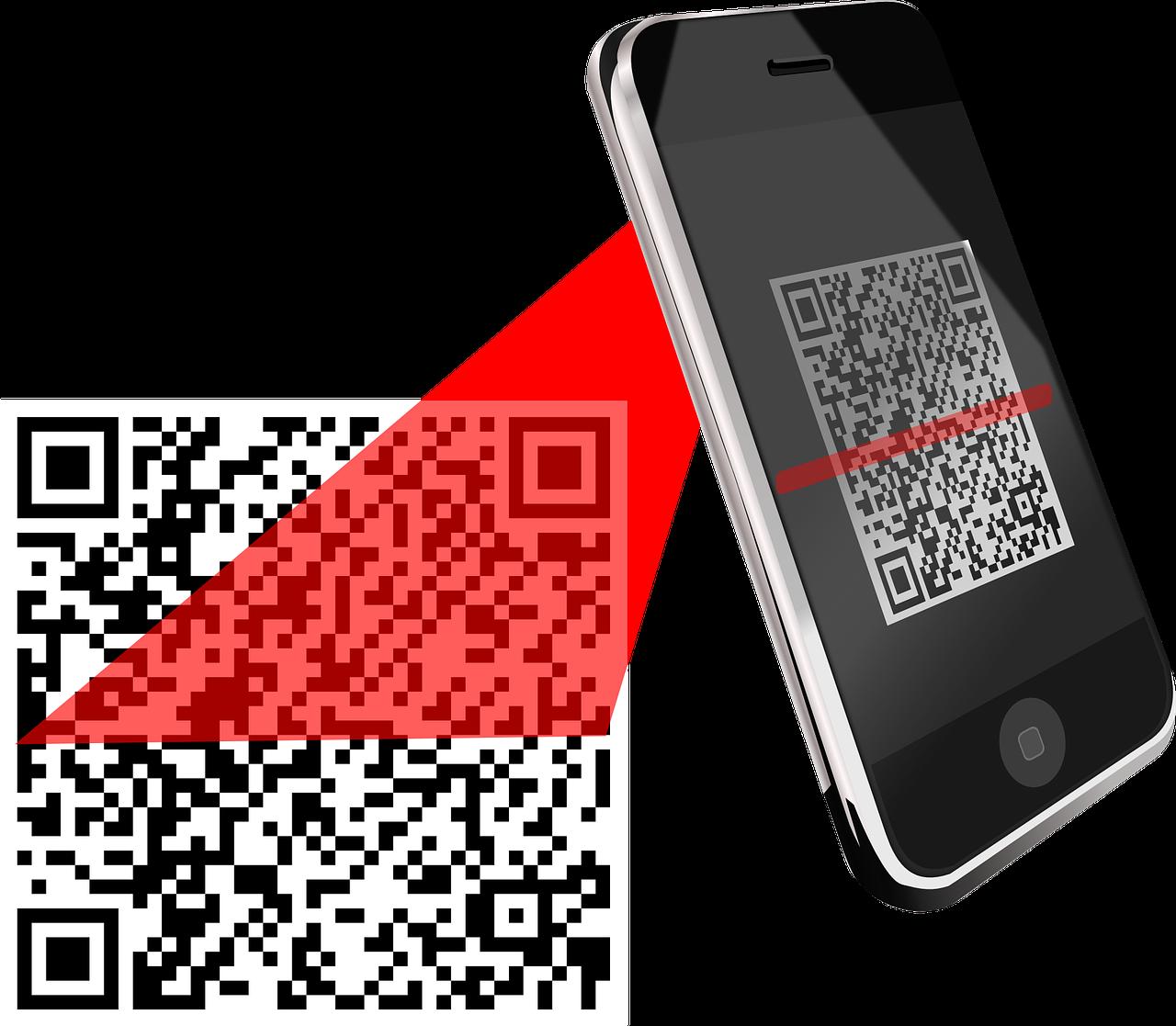 QR Code Piaxbay CC0